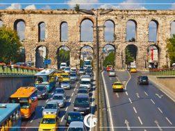 Car-In-Turkey
